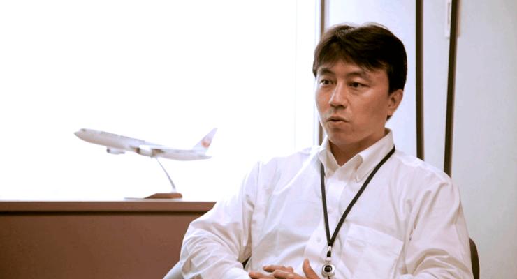 日本航空株式会社 様の導入事例 ...